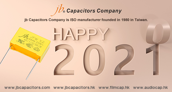 jb--Happy Chinese New Year – A Reliable Capacitors Manufacturer